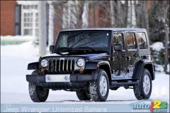 2009 Jeep Wrangler Photo 7