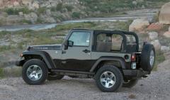 2010 Jeep Wrangler Photo 10