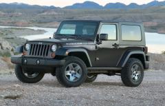 2010 Jeep Wrangler Photo 11