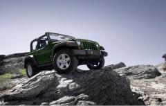 2010 Jeep Wrangler Photo 14