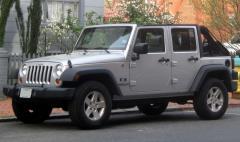 2010 Jeep Wrangler Photo 15
