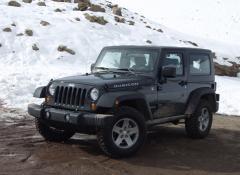 2010 Jeep Wrangler Photo 16
