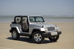 2010 Jeep Wrangler Photo 17