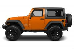 2013 Jeep Wrangler Photo 6