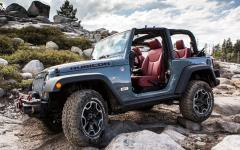 2013 Jeep Wrangler Photo 7