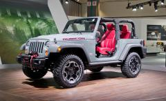 2013 Jeep Wrangler Photo 8
