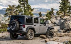 2013 Jeep Wrangler Photo 9