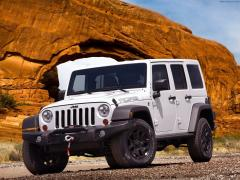 2013 Jeep Wrangler Photo 1