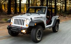 2013 Jeep Wrangler Photo 10