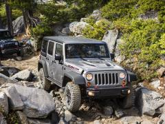 2013 Jeep Wrangler Photo 11
