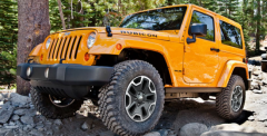 2014 Jeep Wrangler Photo 2
