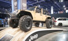 2014 Jeep Wrangler Photo 4