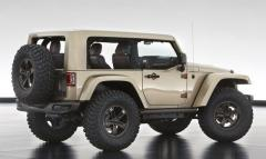 2016 Jeep Wrangler Photo 3