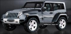 2016 Jeep Wrangler Photo 4