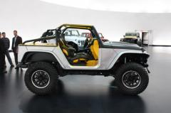 2016 Jeep Wrangler Photo 5
