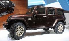 2016 Jeep Wrangler Photo 6