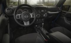 2016 Jeep Wrangler Photo 8