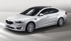 2015 Kia Cadenza Photo 1
