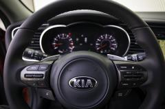 2014 Kia Optima Photo 4