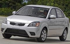 2010 Kia Rio Photo 1