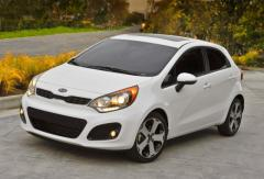 2013 Kia Rio Photo 1