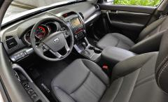 2012 Kia Sorento LX 2WD Photo 17