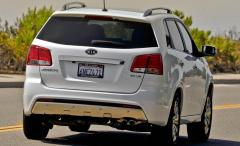 2012 Kia Sorento LX 2WD Photo 18