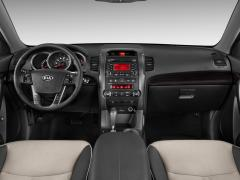 2012 Kia Sorento LX 2WD Photo 19