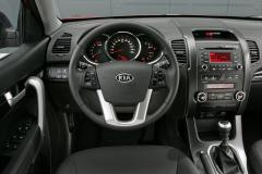 2012 Kia Sorento LX 2WD Photo 21