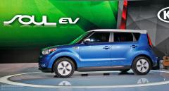 2015 Kia Soul Base Photo 2