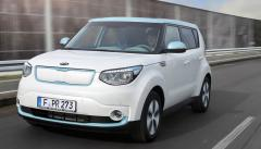2015 Kia Soul Base Photo 4