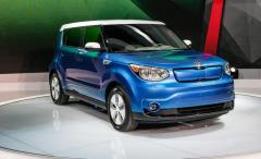 2015 Kia Soul Base Photo 6