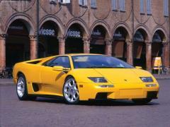 2001 Lamborghini Diablo Photo 1