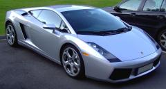 2005 Lamborghini Gallardo Photo 1