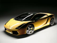 2006 Lamborghini Gallardo Photo 3