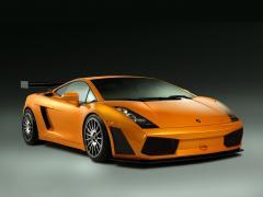 2006 Lamborghini Gallardo Photo 4