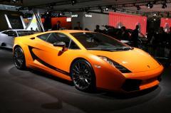 2006 Lamborghini Gallardo Photo 8