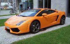 2009 Lamborghini Gallardo Photo 1
