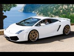 2010 Lamborghini Gallardo Photo 1
