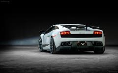 2012 Lamborghini Gallardo Photo 3