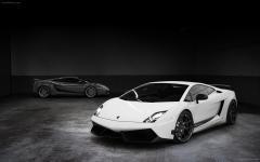 2012 Lamborghini Gallardo Photo 4
