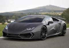 2016 Lamborghini Huracan Photo 1