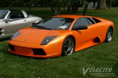 2003 Lamborghini Murcielago Photo 1