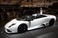 2006 Lamborghini Murcielago Photo 4
