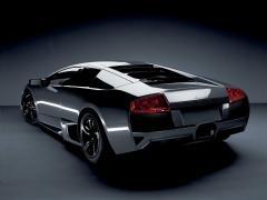2006 Lamborghini Murcielago Photo 5