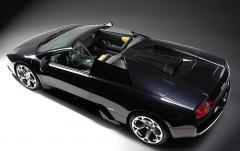 2006 Lamborghini Murcielago exterior