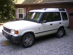 1995 Land Rover Discovery Photo 1