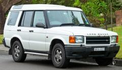 1999 Land Rover Discovery Photo 1