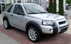 2004 Land Rover Freelander Photo 1