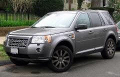 2012 Land Rover LR2 Photo 1